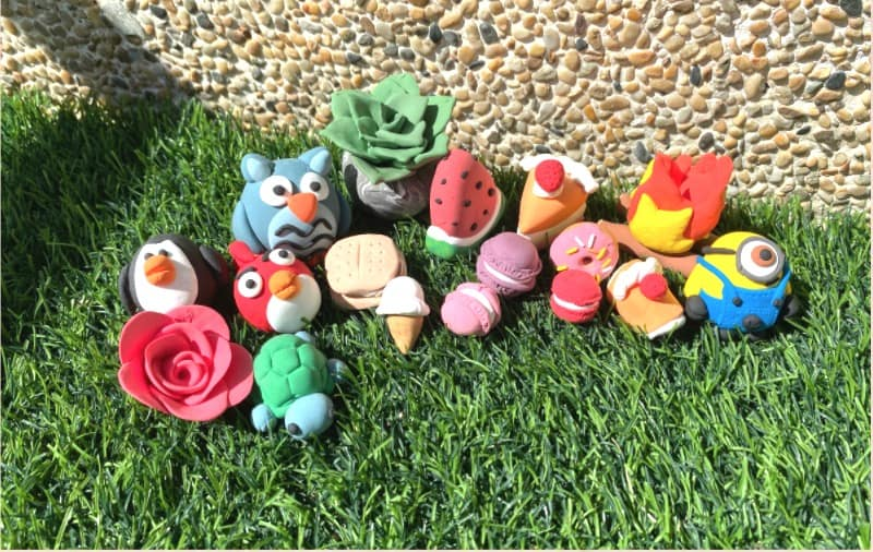 Team Building Company In Singapore - clay making workshop