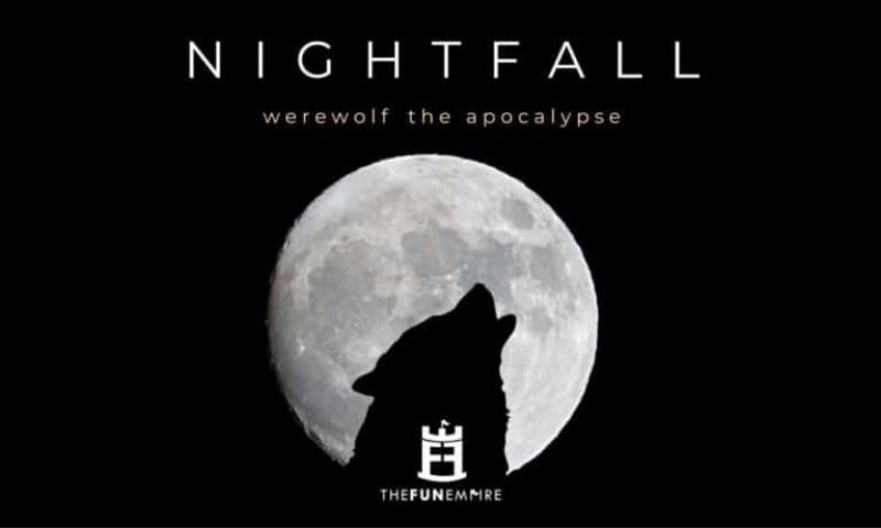 Virtual Nightfall - Virtual Team Building Australia